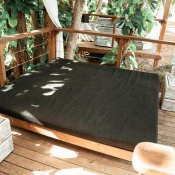 Location Petit Carbet bed VIP