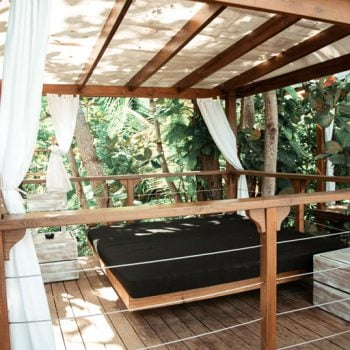 Réservation Petit Carbet bed