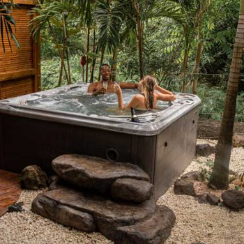 Grand Jacuzzi